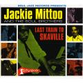 Jackie Mittoo - Last Train To Skaville (with The Soul Brothers)