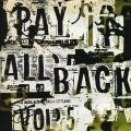 Various - Pay It All Back Volume 5
