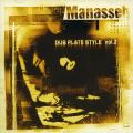 Manasseh - Dub Plate Style Volume 2