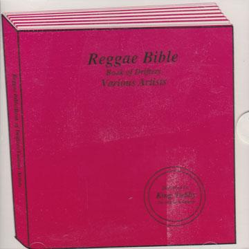 Reggae Bible: Book Of Drifters (Drifter Rhythm)