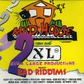 Various - 2 Bad Riddims: Mad House Crew & Xtra Large Productions Presents (Mad House UK)