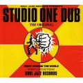 Various - Studio One Dub