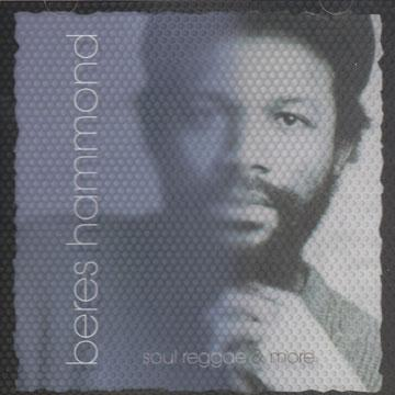 beres hammond albums list