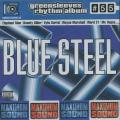 Various - Greensleeves Rhythm Album: Blue Steel