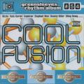 Various - Greensleeves Rhythm Album: Cool Fusion