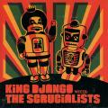 King Django - King Django Meets The Scrucialists