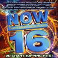 Various - Now 16: 20 Chart-Topping Hits!