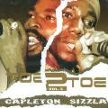 Capleton, Sizzla - Toe To Toe Volume 3
