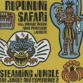 Rupununi Safari - Steaming Jungle (ARICD 111)