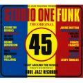 Various - Studio One Funk