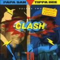 Papa San, Tippa Irie - JA To UK MC Clash Volume 2 (Fashion UK)