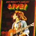 Bob Marley, Wailers - Live: Definitive Remasters