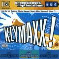 Various - Greensleeves Rhythm Album: Klymaxx