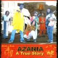 Azania - A True Story: Vocals & Dubs
