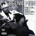 Beenie Man - Kingston To King Of The Dancehall (CD + Bonus DVD)