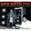 Various - Down Santic Way: Santic Jamaican Productions