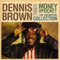 Dennis Brown - Money In My Pocket: The Definitive Collection (2CD)