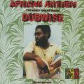 Mikey Dread - African Anthem Dubwise (with 5 Bonus Tracks)
