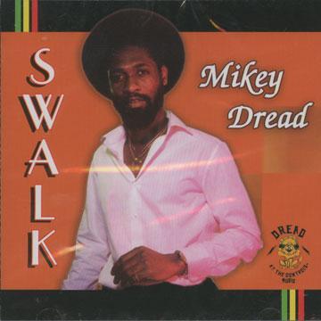 Mikey Dread - Swalk(CD) - レゲ...