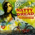 Cornell Campbell - Natty Dread: Anthology (2CD)