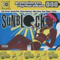 Various - Greensleeves Rhythm Album: Sunblock