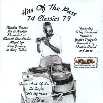 Hits Of The Past: Classics 1974-1979