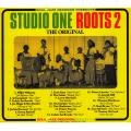 Various - Studio One Roots 2 (Soul Jazz Records UK/Studio One)