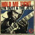 Lynn Taitt, Jets - Hold Me Tight: Anthology 1965-1973 (2CD)