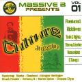 Various - Massive B Culture Jugglin Volume 1