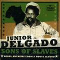 Junior Delgado - Sons Of Slaves: Rebel Anthems From A Roots Legend