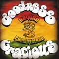Various - Goodness Gracious: Reggae From Finland