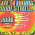 Ronnie McIntosh - De Thing Now Start 2000