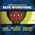 Luciano, Fred Locks, Lutan Fyah, Various - Rasta International