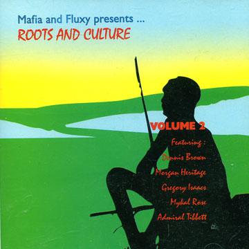 Roots & Culture Volume 2