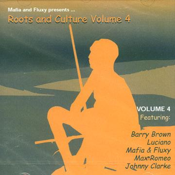 Roots & Culture Volume 4