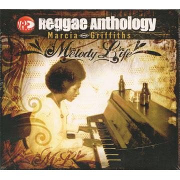 Reggae Anthology: Melody Life (2CD)