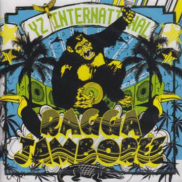 Ragga Jamboree