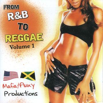 From R&B To Reggae Volume 1