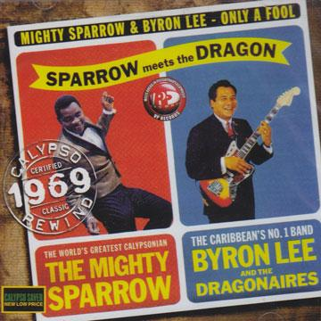 Only A Fool: Sparrow Meets The Dragon
