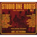 Various - Studio One Roots 3