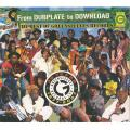 Various - From Dubplate To Download: The Best Of Greensleeves Records (2 CD) (Greensleeves UK)