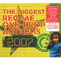 Various - Biggest Reggae One Drop Anthems 2007 (1 CD + 1 DVD) (Greensleeves UK)