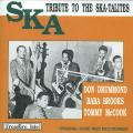 Various - Tribute To Skatalites: Original Duke Reid Recordings