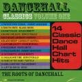 Various - Dancehall Classics Volume 1: The Roots Of Dancehall