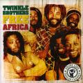 Twinkle Brothers - Free Africa (1980)