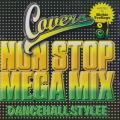 Various - Covers: Non Stop Mega Mix Dancehall Stylee (Hosted by Richie Feelings)