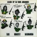 Mighty Diamonds - Stand Up To Your Judgement