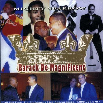 Barack De Magnificent (2CD)