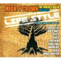 Mighty Crown, Various - Life Style Records Compilation Volume 1