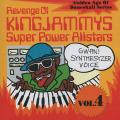Various - Gwan! Synthesyzer Voice: Golden Age Of Dancehall Series Volume 4